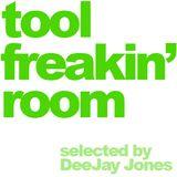 Tool Freakin' Room