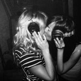 Female banging Techno - Amelie Lens & Charlotte de Witte - 7.15.17