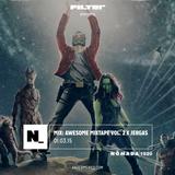 Nómada 01.03.2015: Awesome Mix Vol. 2