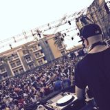 Luca Bacchetti @ ENDLESS Barcelona - Nitsa Club 07-10-2016