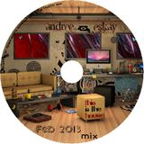 """Andree Eskay's """"This Is The House / Feb 2013 mix"""""""
