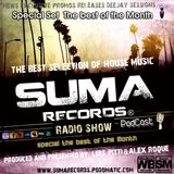 SUMA RECORDS RADIO SHOW Nº 181
