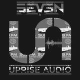 The Uprise Audio Show on Sub FM - Seven - 3/8/2016