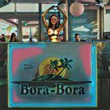 Dj Milana live set from Bora-Bora Ibiza