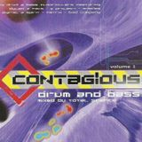 Total Science - Contagious Drum And Bass Volume 1 - 2000