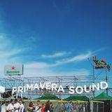 Kinkyowl: Relacja z Primavera Sound 2017