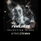 Revitalize 025 by Artista Trance