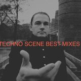 Techno Scene Best Mixes: Milton Bradley - TweakFM (08.11.2014)