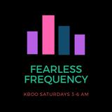 RIZATEK - FEARLESS FREQUENCY/ HOUSE OF RIZATEK MIX - November 9, 2019