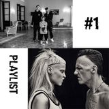 SniPlaylist#1 - Electro trash et Rap rave ? Welcome to Russia and South Afrika !