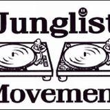 JUNGLIST SOUND MIXED BY TURBO JONES