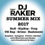 Dj Raker Summer Mix 2017