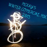 Mckays Winter Commercial Mix 2013             (Download My Free Mixes at ----> www.djtaz.co.uk )