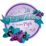La Vida con Pasion b-day PIPI @ Josefine Club - BH (SET MIX LIVE 06-10-12) - Mauro Mozart