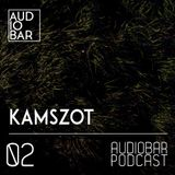 Audiobar Podcast 2019 - KAMszot