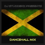 Dancehall Mix (May 2016)