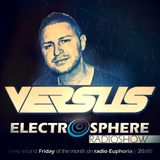 Versus - Guest Mix @ Electrosphere Radioshow (14 March 2014)