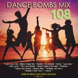 Dance Bombs Mix vol. 108 (by Deejay-jany) (11.6.2017)