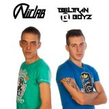 Sesion One by One Music - NICLAB & BELTRANBOYZ (DICIEMBRE 2013)