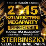 2014.12.31. - NOJ Szilveszter, Jaszbereny