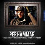 Per Hammar DFM Night Sessions 116A