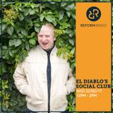 El Diablo Social Club 22nd February 2017