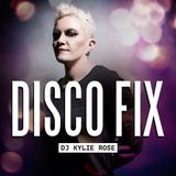Disco Fix - Disco, soul, tribal, funk