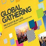 Armin's Warm-Up Set - ASOT 550 Invasion at Global Gathering UK - 27.07.2012