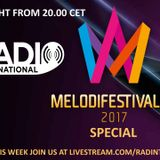 Eurovision Radio International (2017-03-08) Meloddifestivalen Special 2017