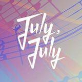 July Music Favourites Mix