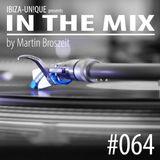 In the Mix 064 by Martin Broszeit