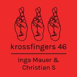 Krossfingers 46 by Inga Mauer & Christian S