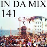 IN DA MIX 141 : House Low-BPM