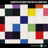 Geo mixtape #8 Sonicspace