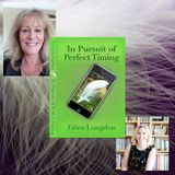 The Silver Tent Book Club on 'In Pursuit of Perfect Timing'