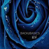 Back 2 Basics - Azul. C O L O R Ξ S Sesiones Volumen Cuatro Febrero 2018