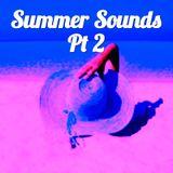 Summer Sounds Pt 2