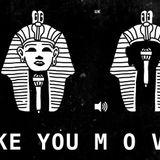 Make You Move w/ Lenny F (16/08/17)