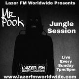 Jungle>DnB - Mr Pook - Lazer FM - 27th Jan 2019