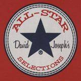 David Joseph's All Star Selections