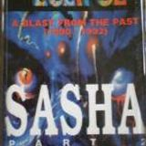 Sasha #2 @ The Eclipse (Amnesia House), Coventry 29th March 1991 + MC A Blast From The Past 7.