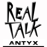 Antyx Live at REAL TALK July 31st (Tech House Mix)