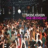 Groove Assassin Rare Grooves 70's/80's Funk Boogie Soul Disco Vol 2
