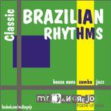Brazilian Rhythms - Classic Session