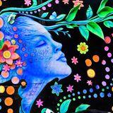 Earthshine ~ Shamanatrix Live on the Unceded K'omoks Territories
