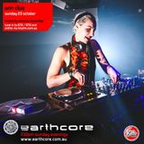earthcast #140 - earthcore show on kiss fm 23/10/16 (ann clue)