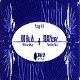 Pierre @ Night Wings - Omen Frankfurt - 15.08.1997