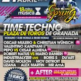 Du'ArT @ Time Techno Festival Spring Edition , Granada - Spain _ 21.04.2012