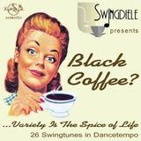 BLACK COFFEE, SUGAR & MILK MIX FEBRUARY 2015