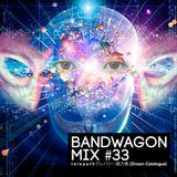 Bandwagon Mix #33 - t e l e p a t h テレパシー能力者